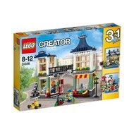 31036 Spielzeug- & Lebensmittelgeschäft von LEGO® CREATOR