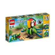 31031 Regenwaldtiere von LEGO® CREATOR