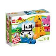 10573 Lustige Tiere von LEGO® DUPLO®