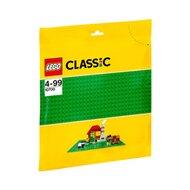 10700 Grüne Grundplatte von LEGO® CLASSIC