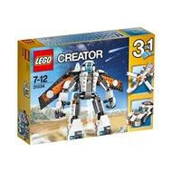 31034 Zukunftsflieger von LEGO® CREATOR