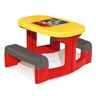 Picknick-Tisch von SMOBY DISNEY CARS