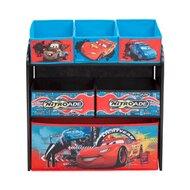 """Spielzeug Organizer """"Disney Cars"""" von DISNEY CARS"""