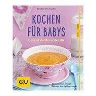 Kochbuch-Kochen für Babys von GU