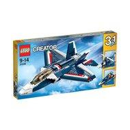 31039 Blauer Power Jet von LEGO® CREATOR