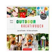 Outdoor-Kreativbuch von COPPENRATH