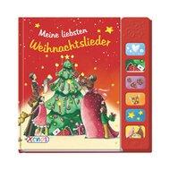 Meine liebsten Weihnachtslieder mit Soundbuch von XENOS