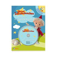 Mein Mal- und Hörspaß inklusive CD von TRÖTSCH VERLAG SANDMÄNNCHEN