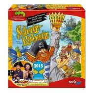 Aktionsspiel - Schatz-Rabatz von NORIS