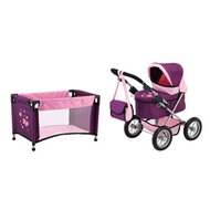 Puppenwagen Trendy Set von BAYER DESIGN
