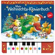 Mein Weihnachts-Klavierbuch von ARS EDITION