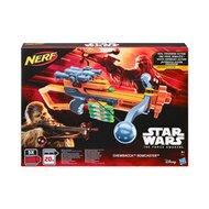 Nerf Sidekick Alien Blaster von HASBRO