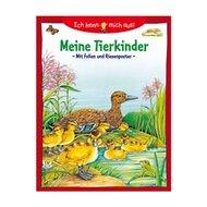 Sachbuch-Ich kenn mich aus! Tierkinder
