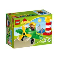 10808 Kleines Flugzeug von LEGO® DUPLO®
