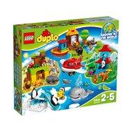 10805 Einmal um die Welt von LEGO® DUPLO®