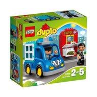 10809 Polizeistreife von LEGO® DUPLO®