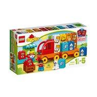 10818 Mein erster Lastwagen von LEGO® DUPLO®