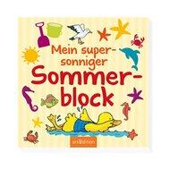 Mein super-sonniger Sommerblock von ARS EDITION