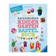 Das große Ravensburger Kindergarten-Bastelbuch von RAVENSBURGER