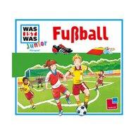 Junior CD Fußball von TESSLOFF VERLAG WAS IST WAS