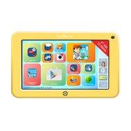 "Tablet LexiTab® Neon 7"" mit Minions Schutzhülle von LEXIBOOK MINIONS"