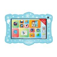 Tablet LexiTab® Neon 7 Zoll mit Frozen Schutzhülle von LEXIBOOK DISNEY FROZEN