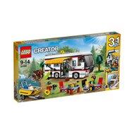 31052 Urlaubsreisen von LEGO® CREATOR