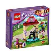 41123 Waschhäuschen für Emmas Fohlen von LEGO® FRIENDS