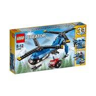 31049 Doppelrotor-Hubschrauber von LEGO® CREATOR