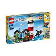 31051 Leuchtturm-Insel von LEGO® CREATOR