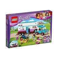 41125 Pferdeanhänger und Tierärtzin von LEGO® FRIENDS