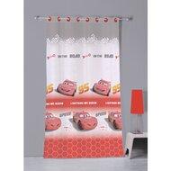 Vorhang Go 140x240 cm von CTI DISNEY CARS