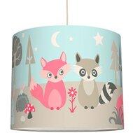 Lampenschirm Little Wood ø 20 cm von ANNA WAND DESIGN
