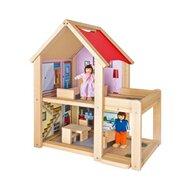 La maison de poupées de EICHHORN
