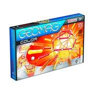 Magnet-Konstruktionsbaukasten Geomag Color 120 von GEOMAG