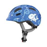Fahrradhelm Smiley 2.0 blue Sharky von ABUS