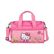 Sporttasche Hello Kitty von SCOOLI HELLO KITTY