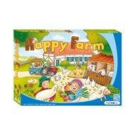 Bordspel Happy Farm van BELEDUC