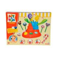 Art&Fun Knetset Süßigkeiten von SIMBA
