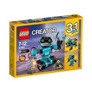 31062 Forschungsroboter 3 in 1 von LEGO® CREATOR