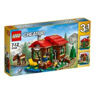 31048 Hütte am See 3 in 1 von LEGO® CREATOR