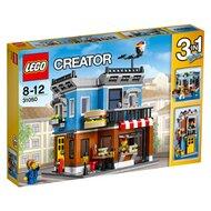 31050 Feinkostladen 3 in 1 von LEGO® CREATOR