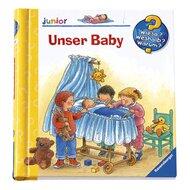 Unser Baby von RAVENSBURGER WIESOWESHALBWARUM