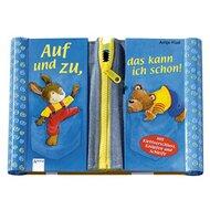"""Lernbuch """"Auf und zu, das kann ich schon!"""""""