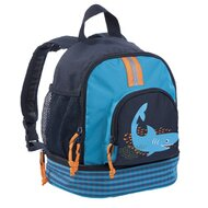 Mini Backpack Shark ocean von LÄSSIG 4KIDS