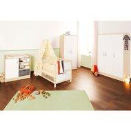 3-tlg. Babyzimmer Florian von PINOLINO