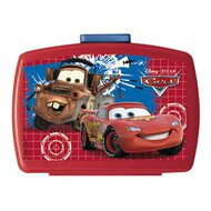 van DISNEY CARS