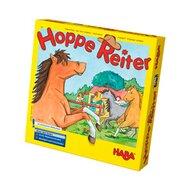 Hop in galop! van HABA