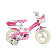 Fahrrad Hello Kitty 12 Zoll von HELLO KITTY