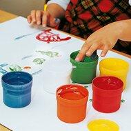 Fingermalfarben-Set von FEUCHTMANN